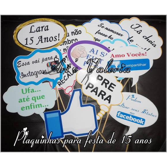 Placas Com Frases Engraçadas Para Fotos