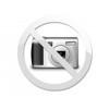 ALFABETO AZUL MOANA EM PNG